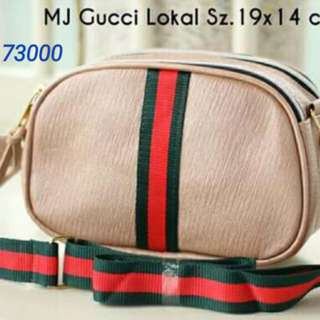 Bag gucci