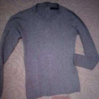 Zara Knit Cashmere