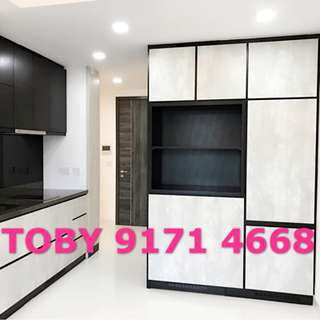 The rise @ oxley for rent! Value rent! Just TOP! New!! Call now!