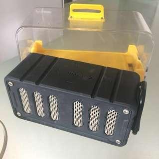 MIFA bluetooth speakers