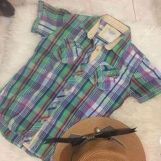 Ambercrombie fitch shirt | kemeja kerja kuliah