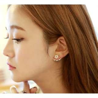 ( READY STOCK ) KOREAN STUD EARRINGS