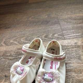 Hello Kitty Ballet Flats (Kids)