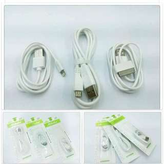 Alibaba Original Charger Cable