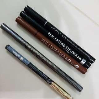 Eyebrow Pencil/ Eyeliner