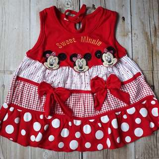 Dress Sweet Minnie