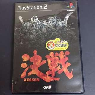 PS2 決戰