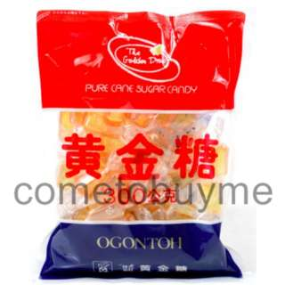 日本Ogontoh 黃金糖pure cane sugar candy