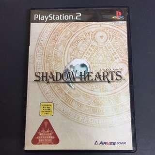 PS2 Shadow Heart