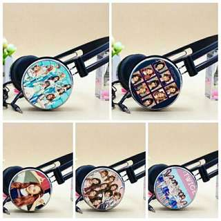 TWICE Headphone
