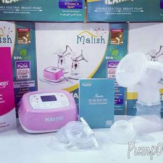 Malish Ilaria Heavy Duty Breast Pump