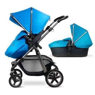 Stroller Bayi & Anak