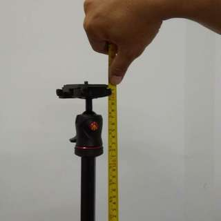 Manfrotto Tripod (Super Light Weight)