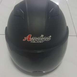 Helmet E Bike & E scooter