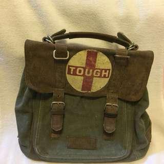 Tough Vintage Bag