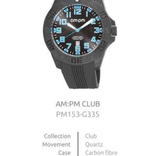 am:pm PM153-G335