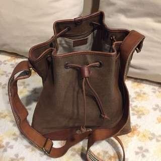 Authentic New Burberry Vintage Bag