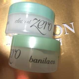 Banila Co. clean it zeo cleansing bal