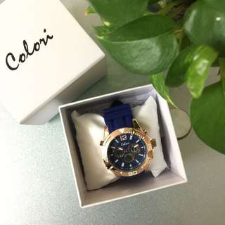 Colori Watch