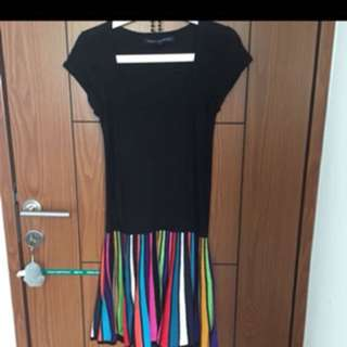 Dress French Conection size M