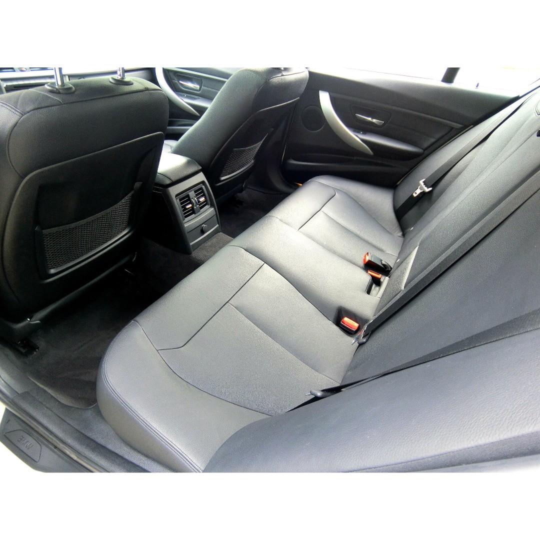 328I BMW SPORT版 13年型 里程 一手 保證 認證 驗證