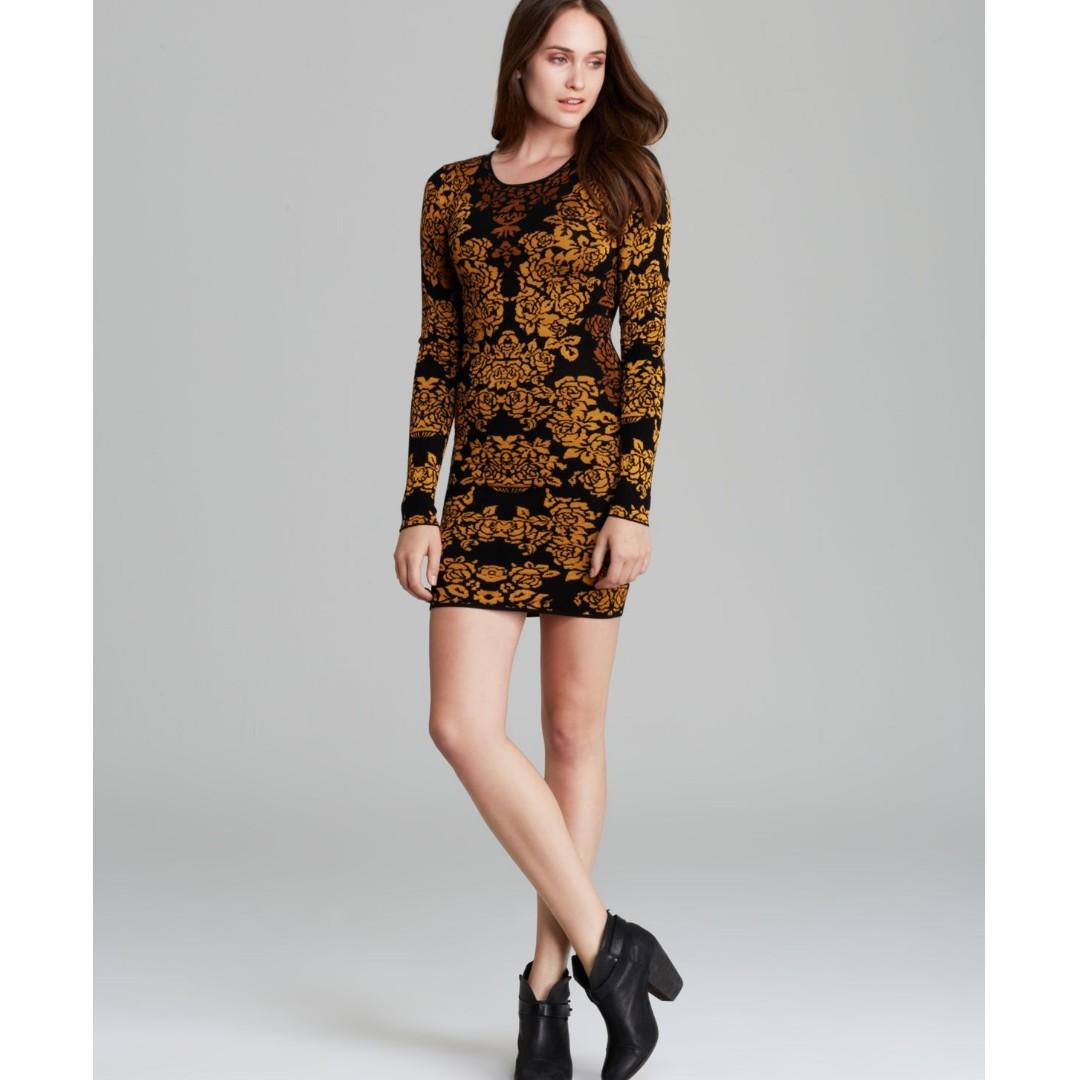 $400 Torn by Ronny Kobo Dresses Size XS/SMALL AS SEEN ON CHRISTINA AGUILERA & NICKI MINAJ