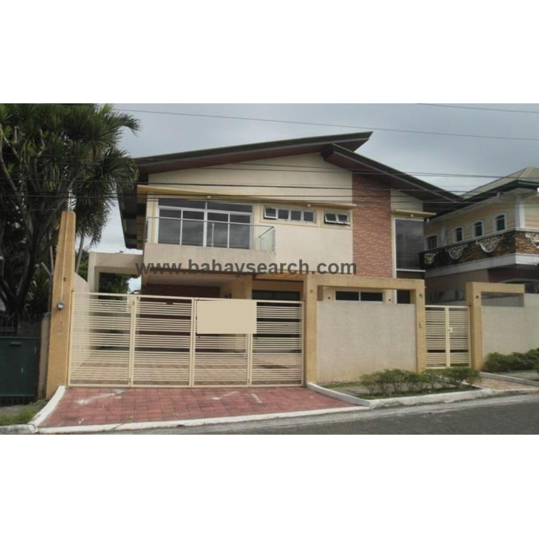SINGLE DETACHED House and Lot For Sale Quezon City QC 5