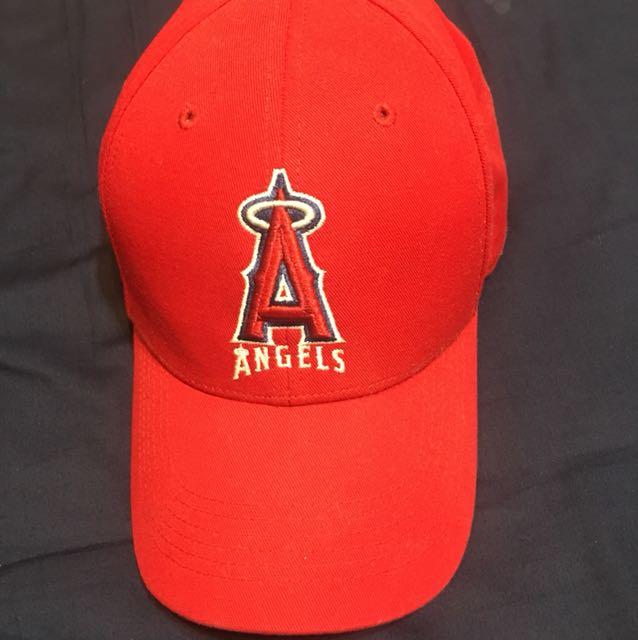 天使隊老帽