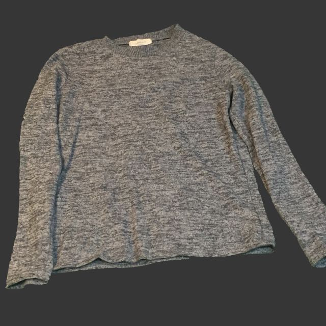小針織毛衣