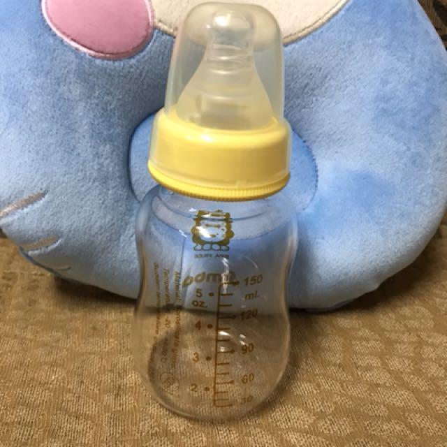 小獅王 玻璃奶瓶 150ml