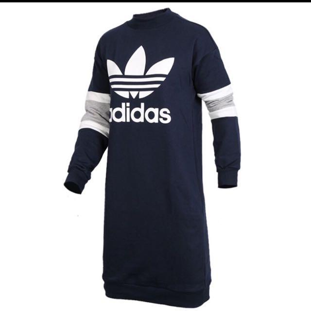 全新 Adidas Originals CG1562長裙