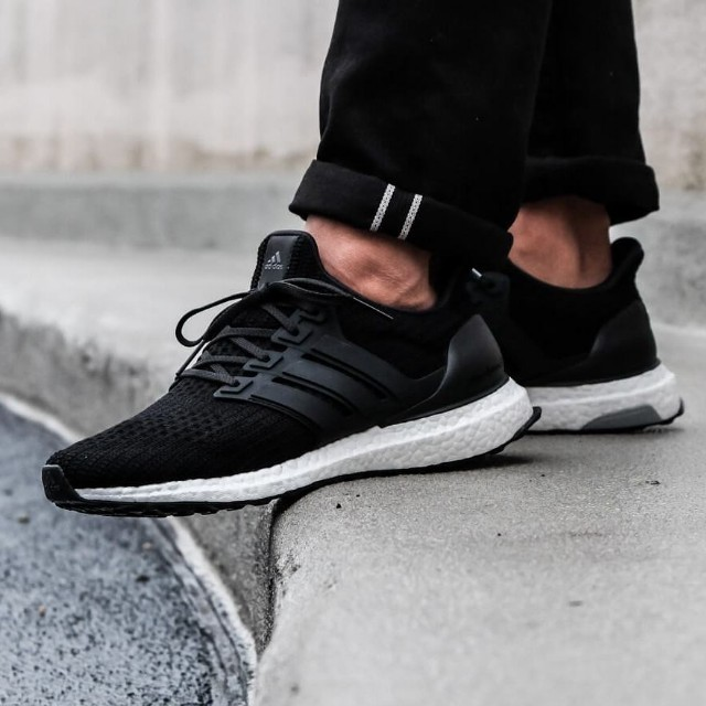 2018 Good Shop Men's Adidas Ultra Boost 4.0