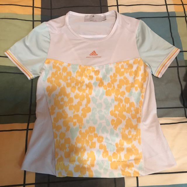 b41e1fe20e75 Adidas by Stella mccartney women s tennis Barricade top size 32 or ...