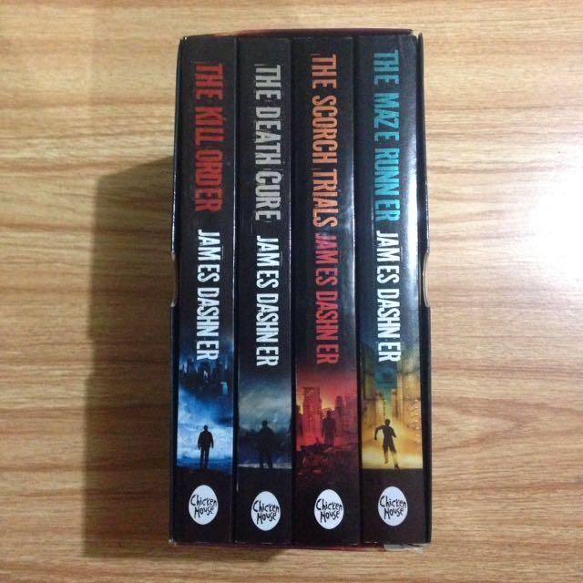 Adopt My Books!!