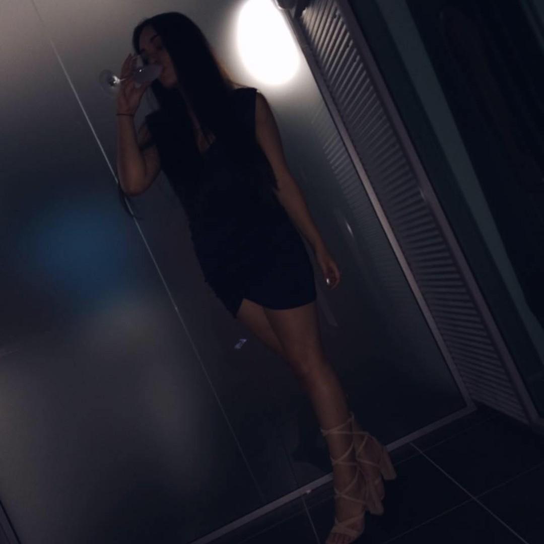 Ally Fashion Dress