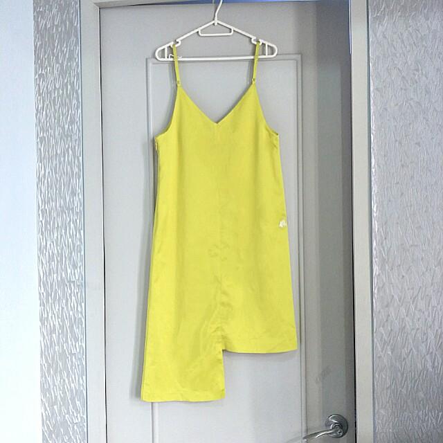 BNEW Asymmetric dress