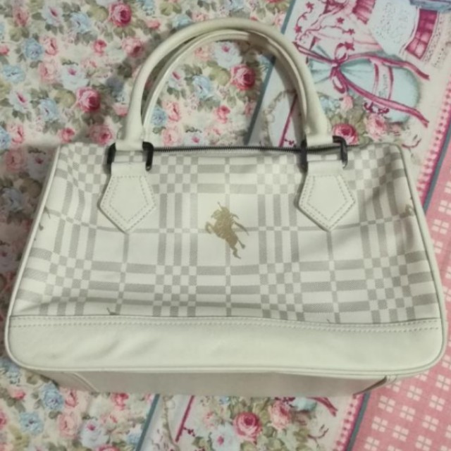 Authentic Burberry Bag  #15off