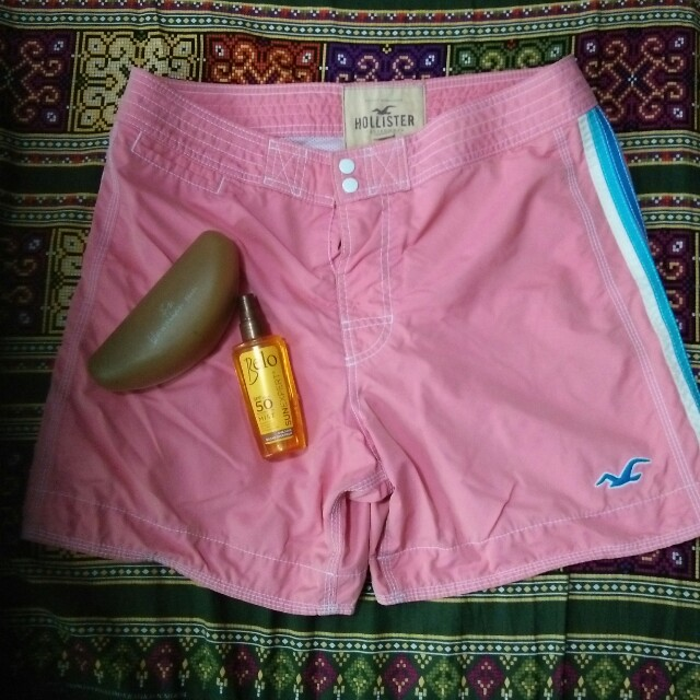 Authentic Hollister Board Short