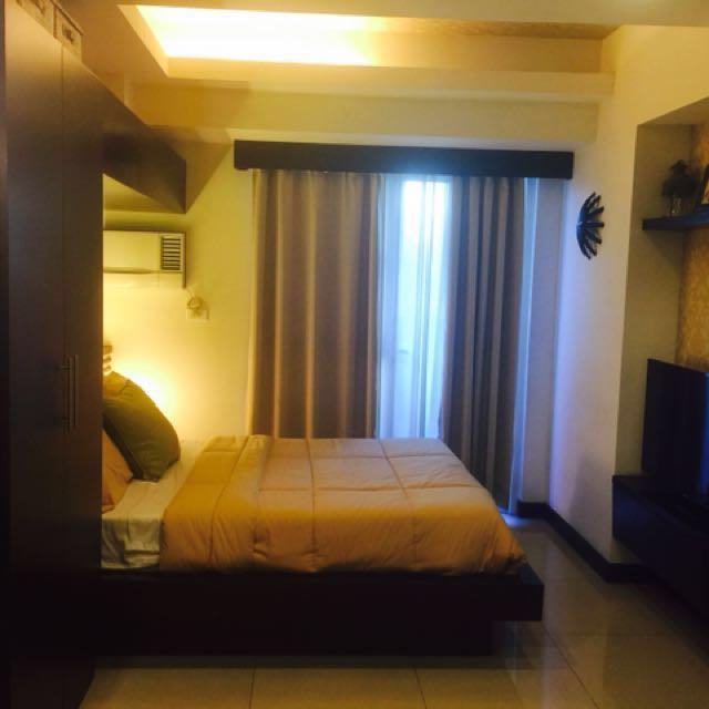 Axis Residences condo for rent
