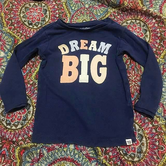 Baby Gap blouse toddler 2yrs