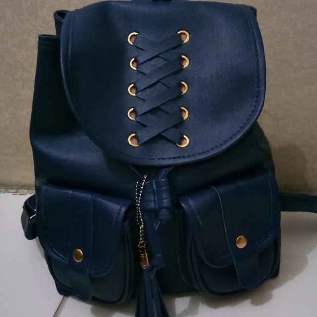 Backpack ( FREE ONGKIR JABODETABEK )