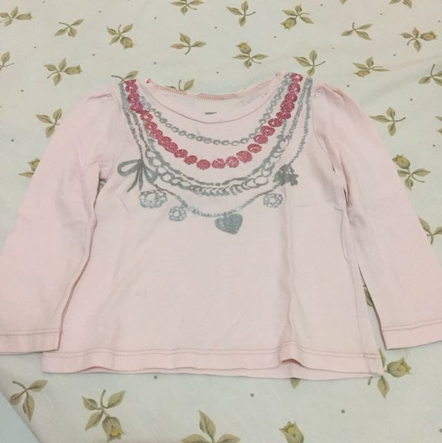 Baju toddler