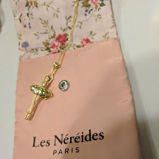 Balleti necklace