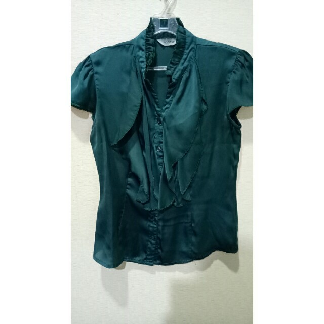 Blouse Tosca By Accent