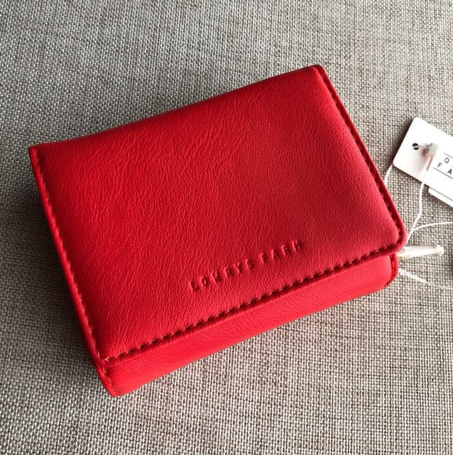 BRAND NEW - Japanese small wallet