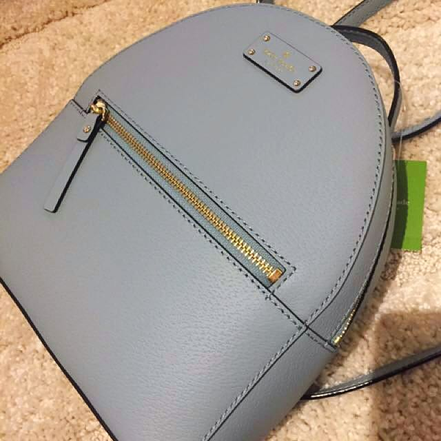 Brand New Kate Spade Sammi backpack