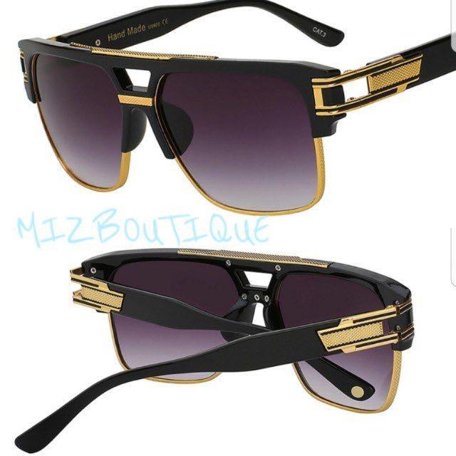 Brand new unisex sunglasses