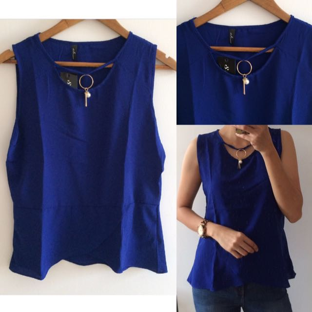 Brandnew with tag Casual Top