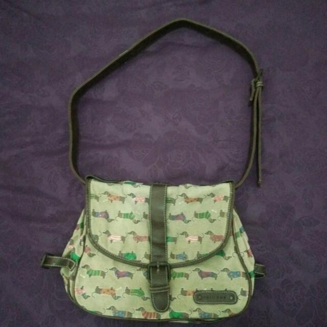 CALLIOPE Dual Bag
