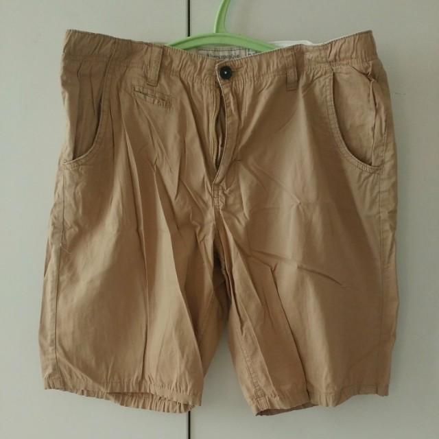 Celana Pendek Cotton